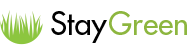 StayGreen Lawn Services Logo