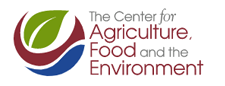 The center for agriculture, food and the environment