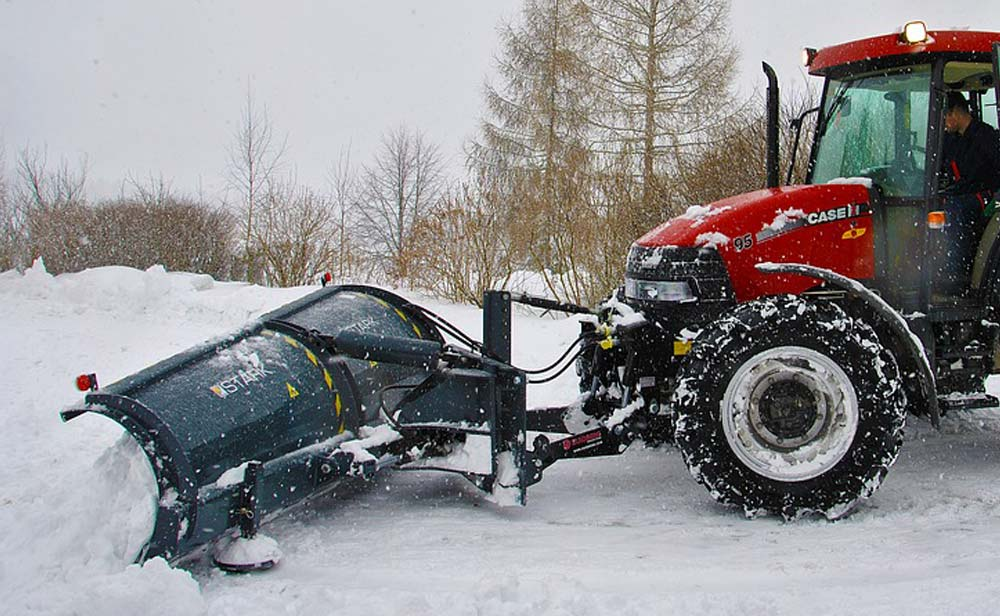How to Fix Plow Damage