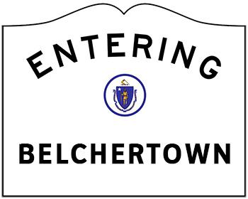 Blechertown, MA