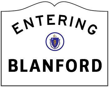 Blanford, MA