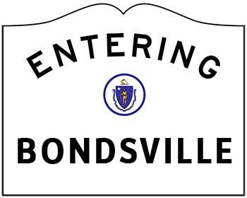 Bondsville, MA
