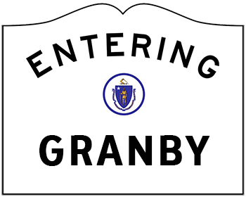 Granby, MA
