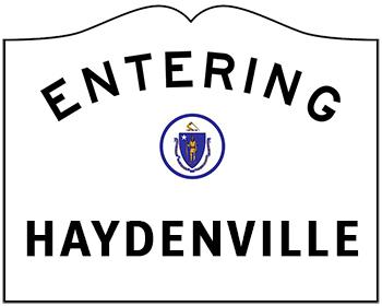 Haydenville, MA