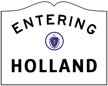 Holland, MA