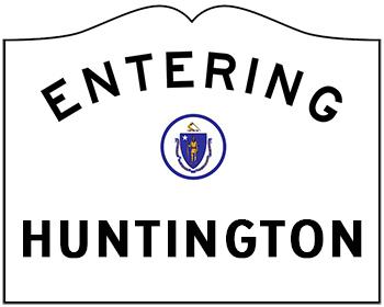 Huntington, MA