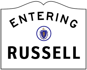 Russell, MA