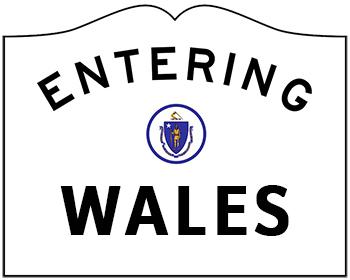 Wales, MA